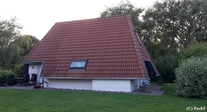 Dorum - Neufeld 01 Unser Haus