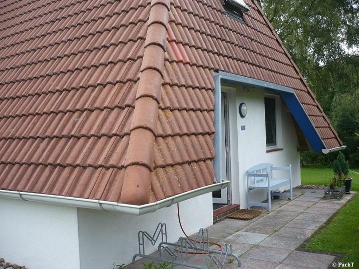 Dorum - Neufeld 02 Unser Haus
