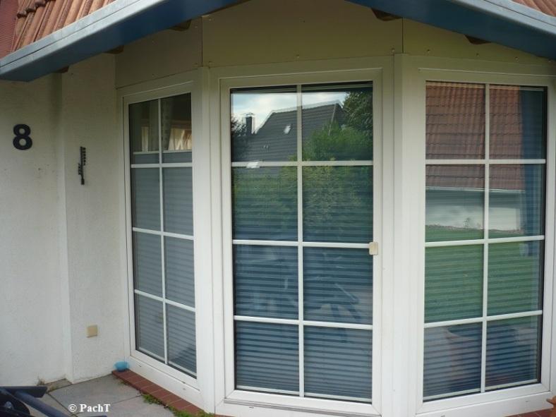 Dorum - Neufeld 03 Unser Haus