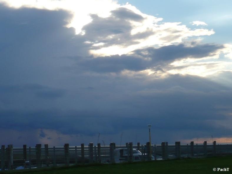 Dorum - Neufeld 07 Wetter