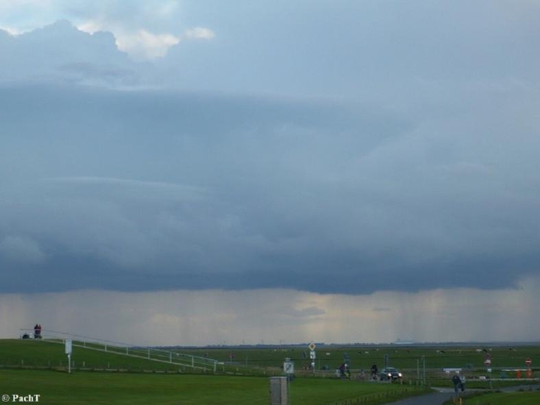 Dorum - Neufeld 08 Wetter