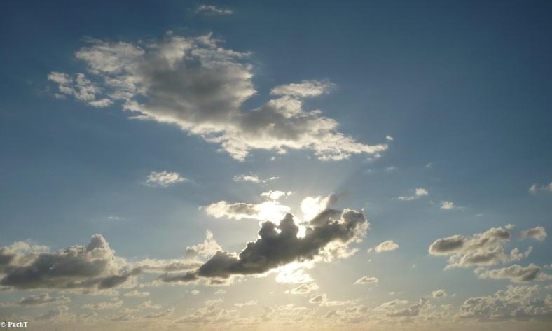Dorum - Neufeld 10 Wolken