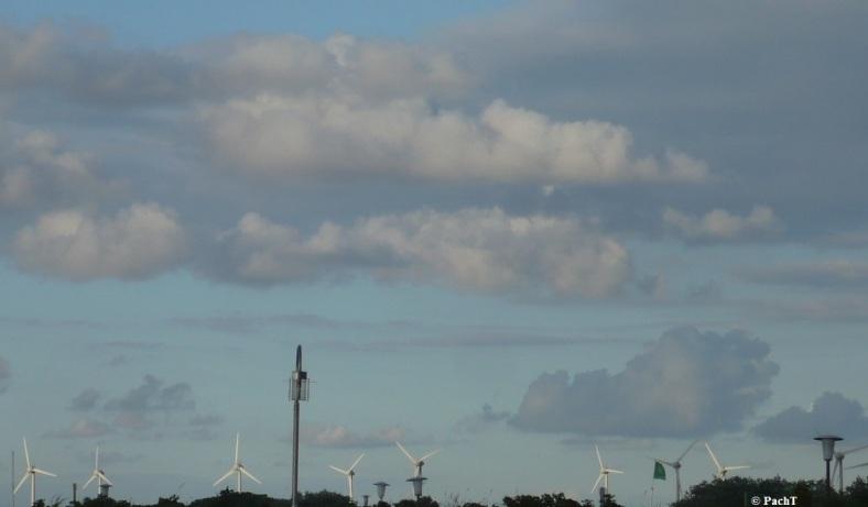 Dorum - Neufeld 11 Wolken