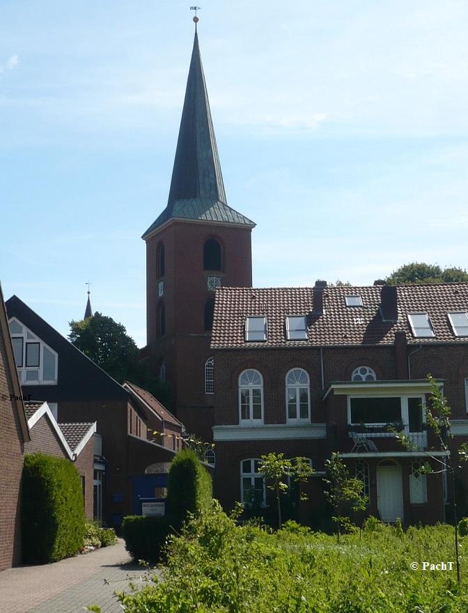 Esens 05 Ev. Kirche