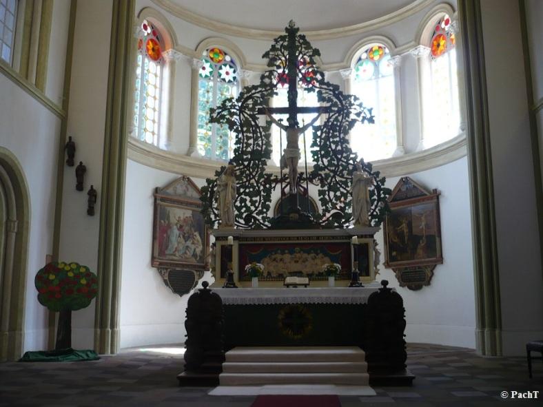 Esens 06 Ev. Kirche
