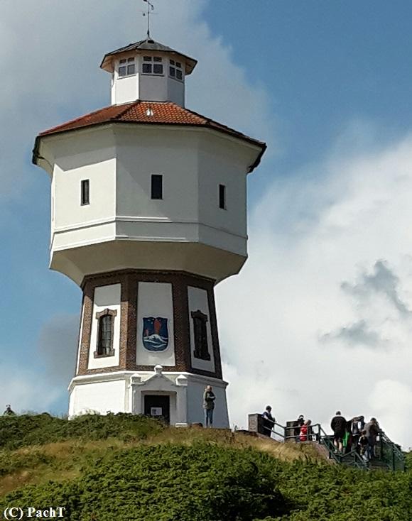 Insel LANGEOOG 05 Wasserturm