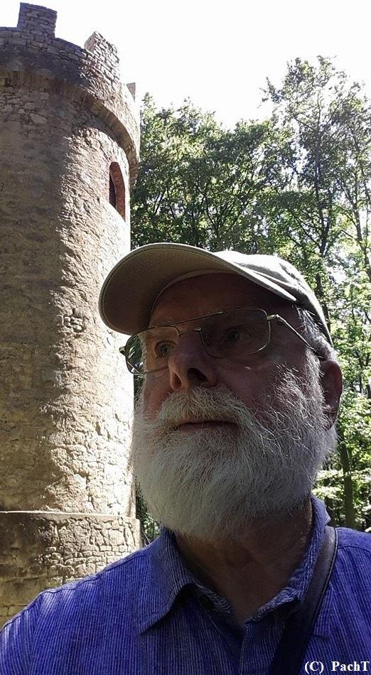 PachT 27.08.16 Weimar HainTurm