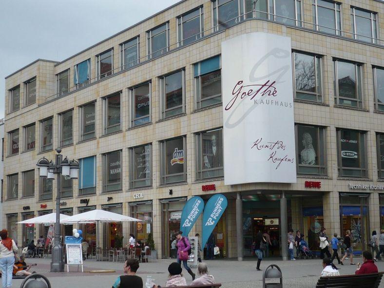 weimar-goethe-kaufhaus