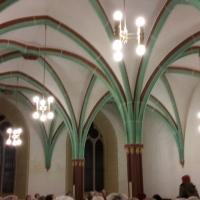 06.12.16 # A d v e n t s Konzert im PredigerKloster zu Erfurt