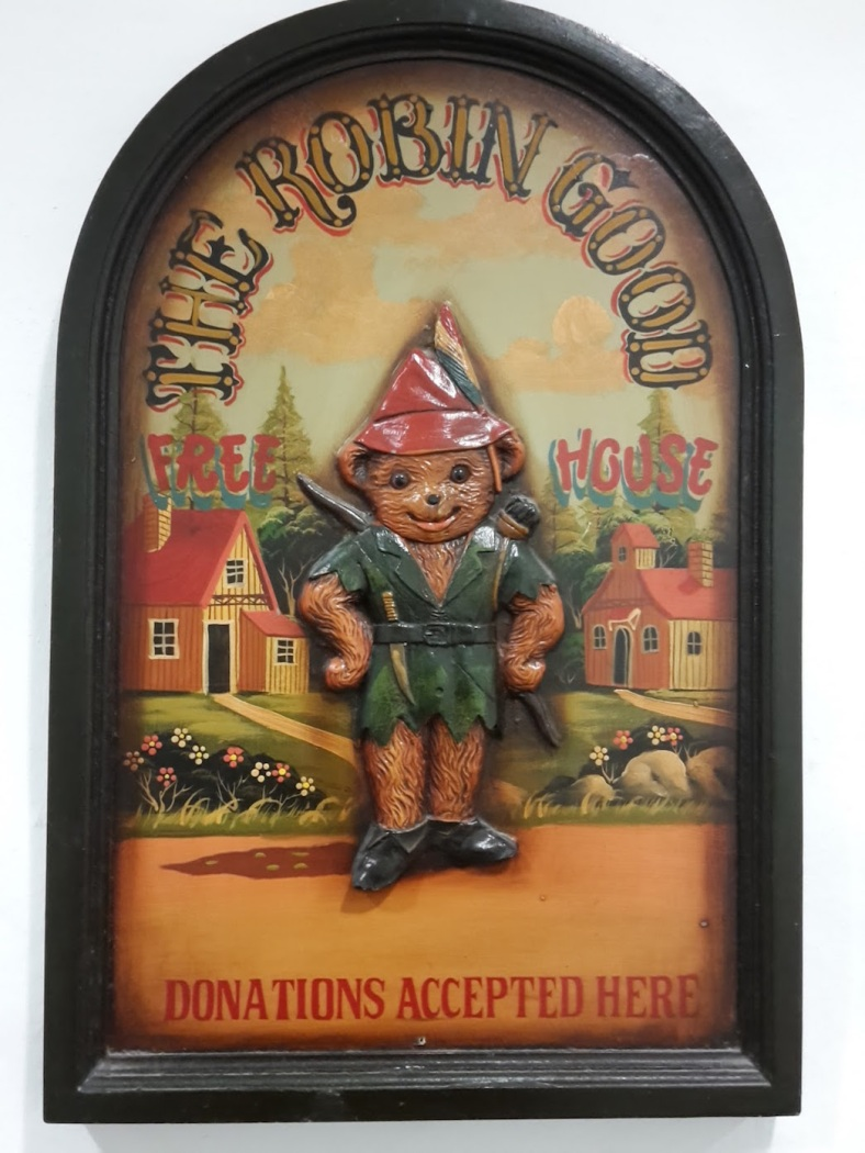 robin-good