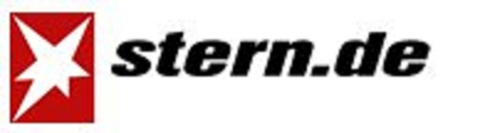 Logo STERN _ Magazin