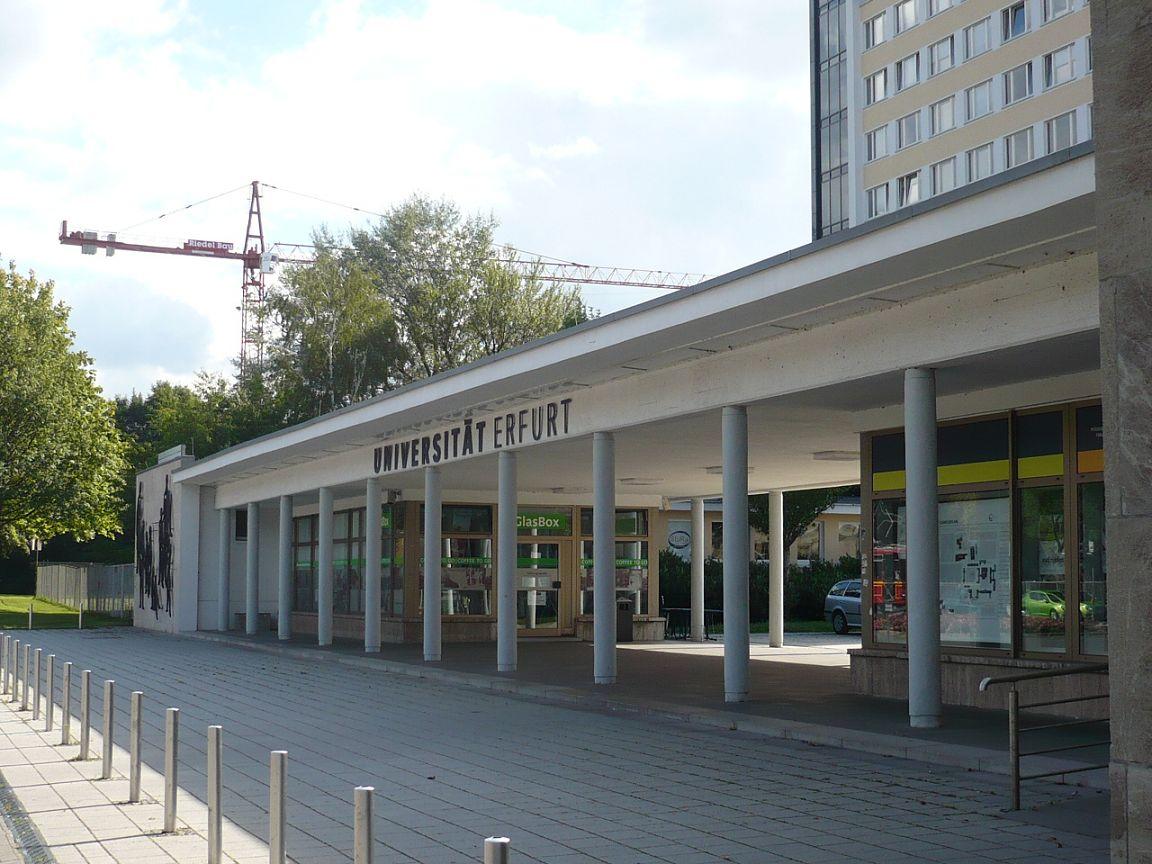 Nordhäuser Straße 03 Universität 02