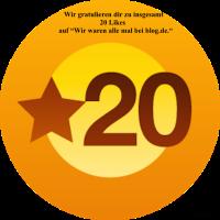 13.07.17 # Nachtrag zum 12. Juli,  über den man sich freuen kann #