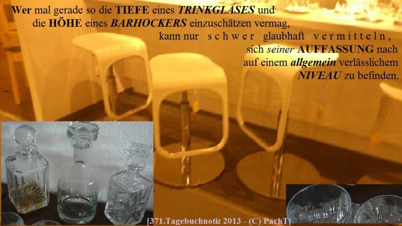 SSW371.Gedanke_Niveau