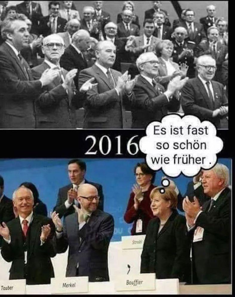 056 Politische Ähnlichkeit