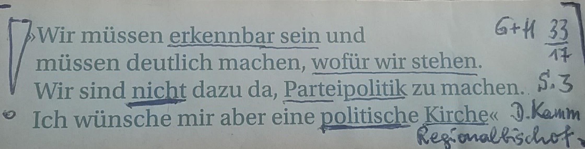 G u H 2017.08.20 Politische Kirche _1_ Blog 2017.08.00