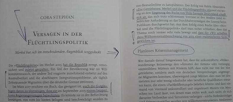 076 Merkels Fragwürdigkeit