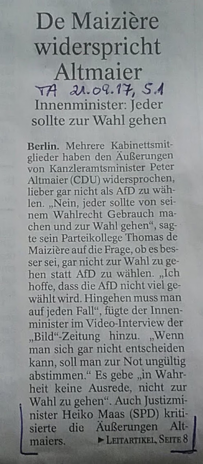 082 Fragwürdige Wahlmanipulation