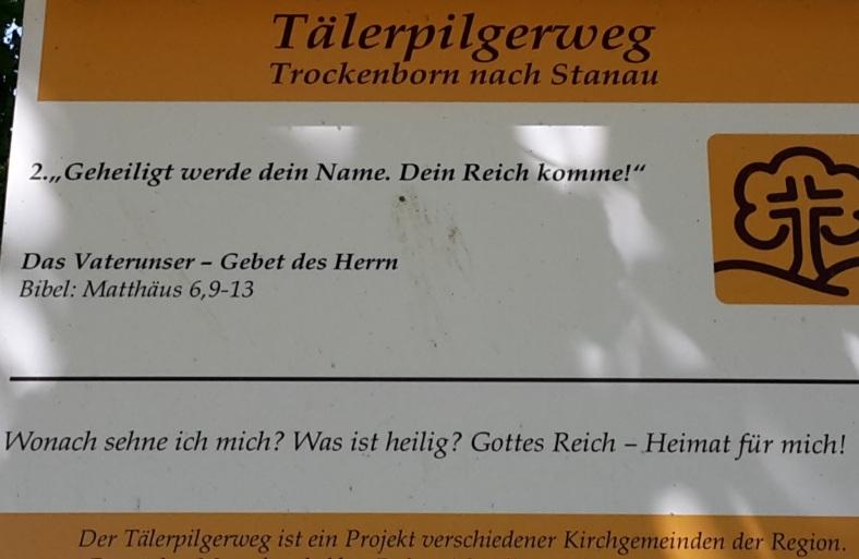 2017.08.29_Spaziergang 02 Trockenborn_Schloss Wolfersdorf