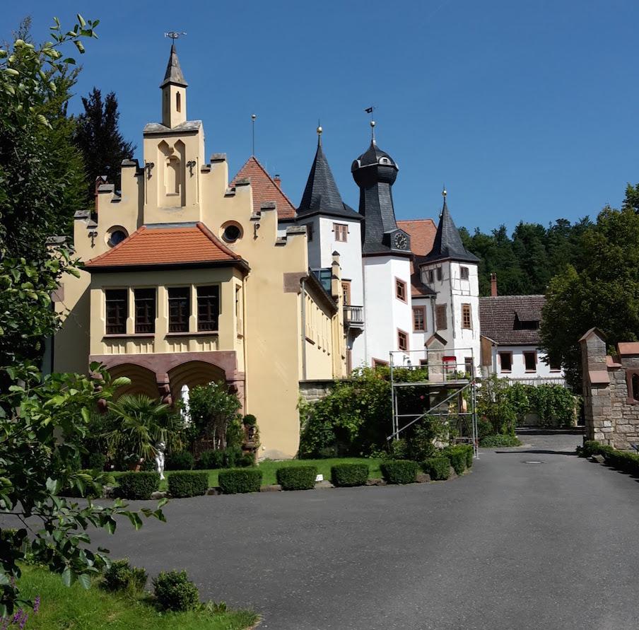 2017.08.29_Spaziergang 07 Trockenborn_Schloss Wolfersdorf