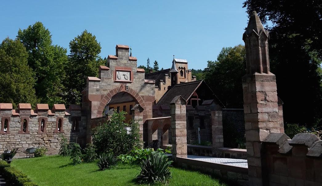 2017.08.29_Spaziergang 08 Trockenborn_Schloss Wolfersdorf