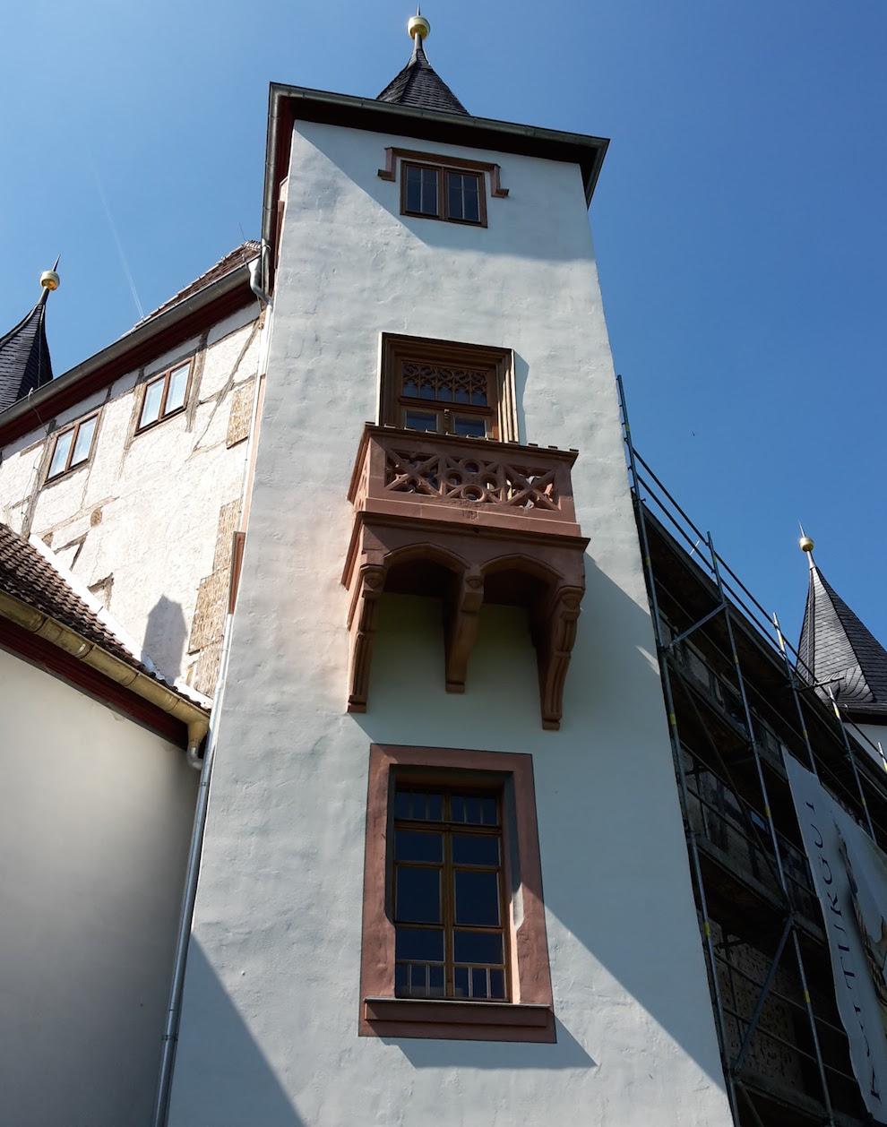 2017.08.29_Spaziergang 12 Trockenborn_Schloss Wolfersdorf
