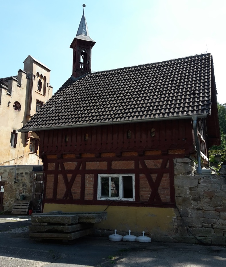 2017.08.29_Spaziergang 15 Trockenborn_Schloss Wolfersdorf