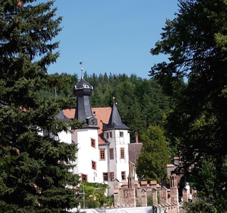 2017.08.29_Spaziergang 23 Trockenborn_Schloss Wolfersdorf