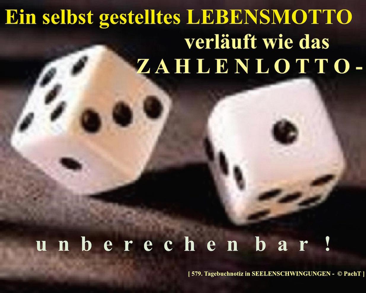 SSW579.Gedanke_LebensMotto