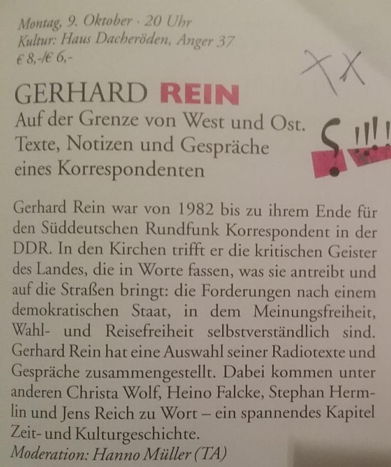 2017.10.09 003 Erfurter HerbstLESE Gerh. Rein