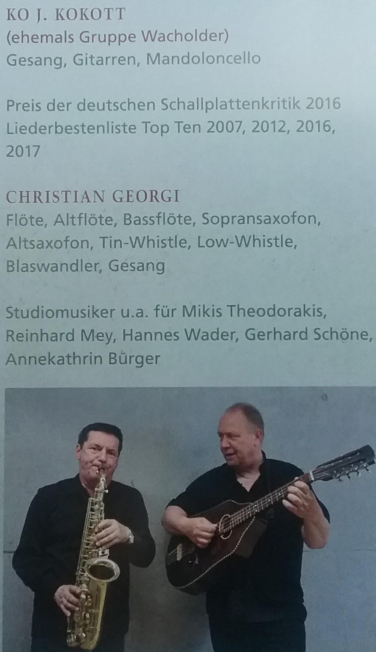 2017.10.14_004 EF HerbstLese Georgi u. Kokott Ticket