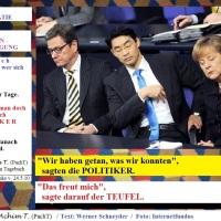 03.10.17 # GEDANKEN zum TAG der Deutschen EINHEIT #