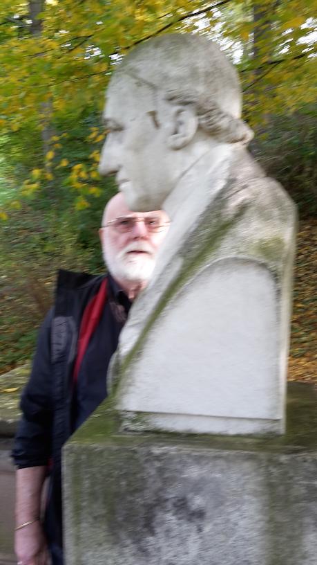Weimar-Tiefurt 13 Park PachT u. Wieland
