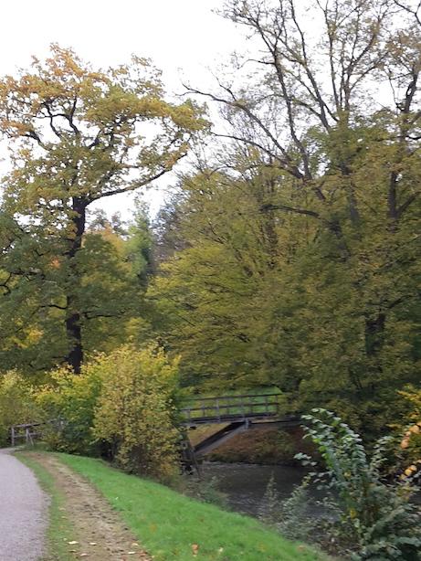 Weimar-Tiefurt 6 Park