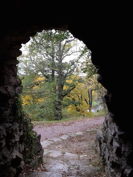 Weimar-Tiefurt 9 Park