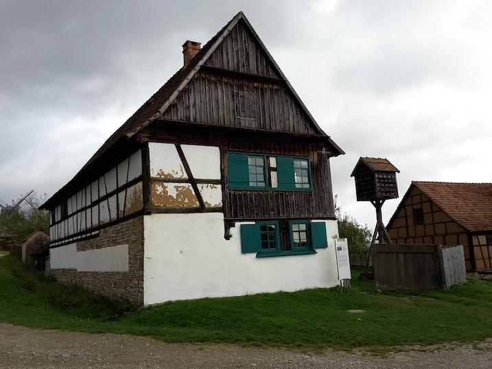 2017.10.30 _ 03 Freilichtmuseum Hohenfelden