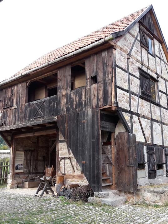 2017.10.30 _ 11 Freilichtmuseum Hohenfelden