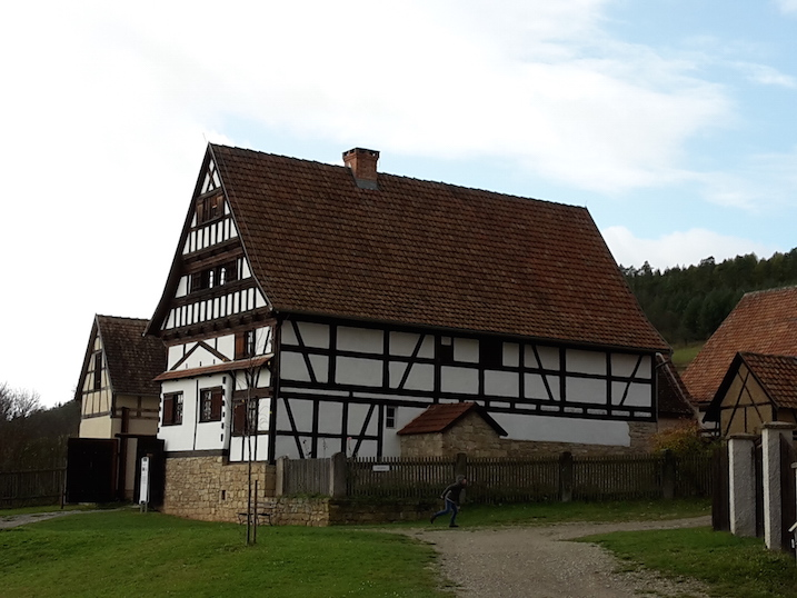 2017.10.30 _ 19 Freilichtmuseum Hohenfelden