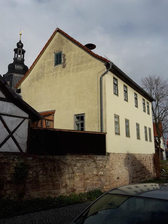 2017.10.30 _ 27 Freilichtmuseum Hohenfelden Alte Schule