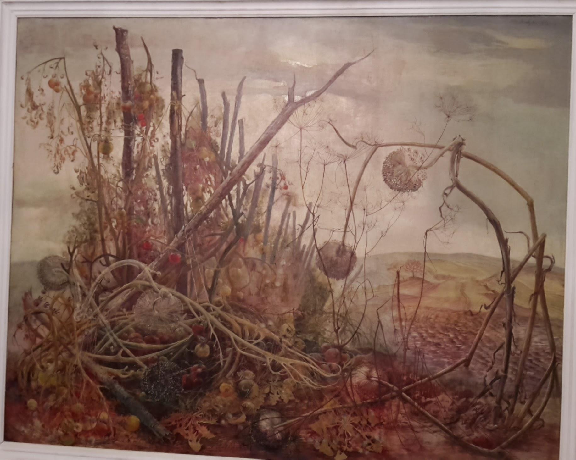 2017.11.07_21 Park und Schloss MOLSDORF Ausstellung