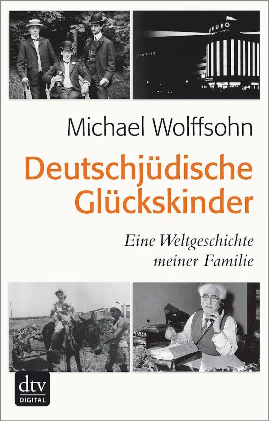 2017.11.09 010 Erfurter HerbstLESE M. Wolffsohn_Das Buch