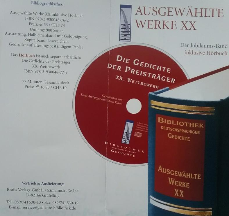 Bibliothek dtschspr. Gedichte 2017_ 07_ Bd. XX