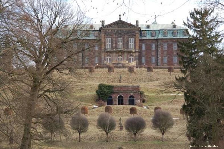 Schloss Burgscheidungen 3