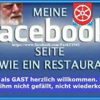 16.12.17 # Mein ERSCHEINUNGSBILD bei Facebook nach Jahren nun erneuert #