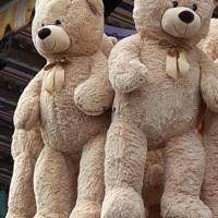 17.12.17 # PARODIE (7) - Ohne TEDDY #