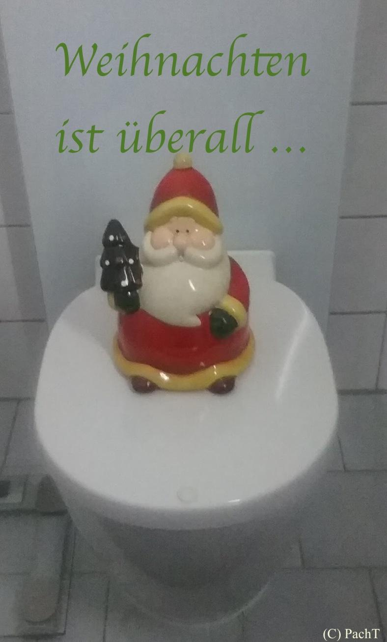 Weihnachten ist überall _ Text