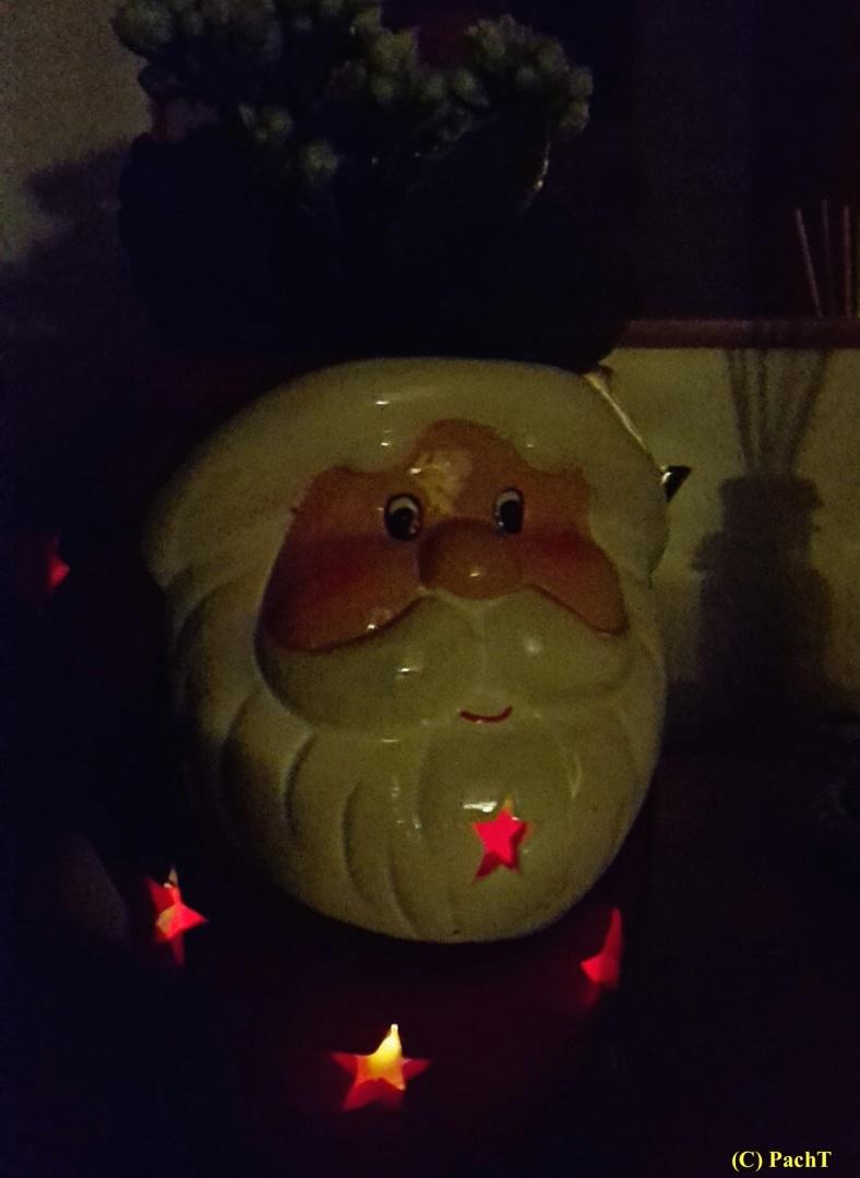 WeihnachtsmannSpuk