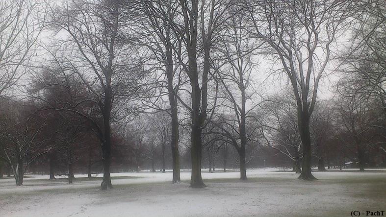 Winter - ein Hauch am14.10.15