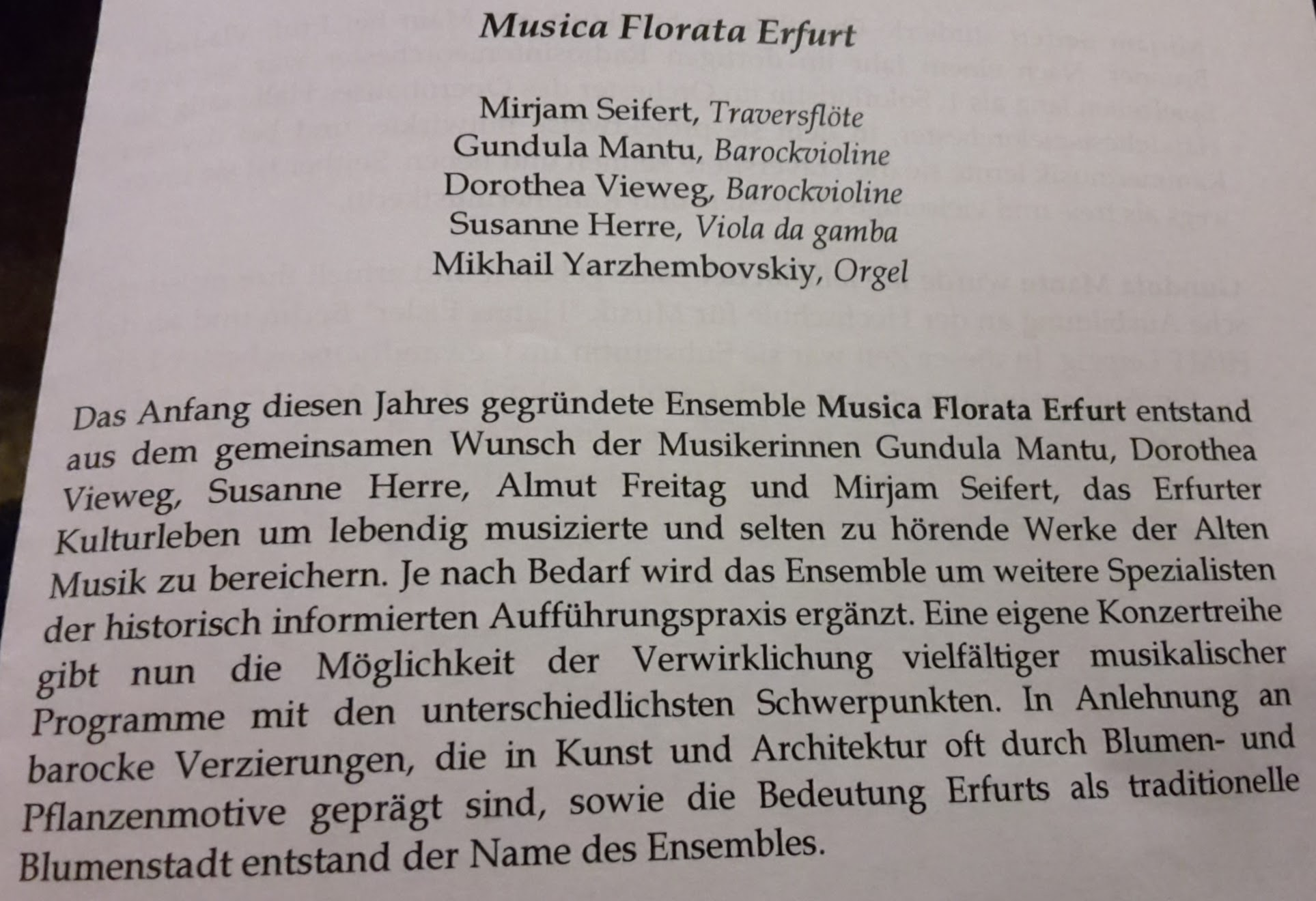 2017.12.31. musica florata erfurt 4 Michaeliskirche