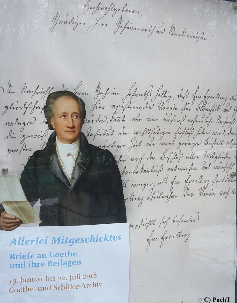 2018.01.20 1 Goethe_Schiller_Archiv